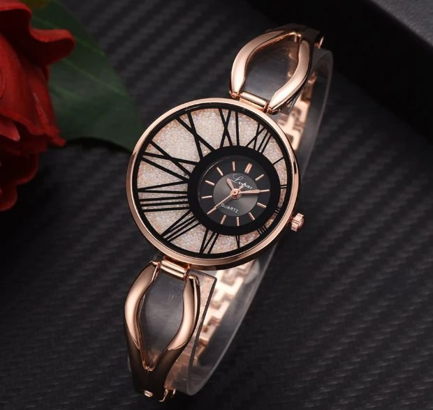 Relógio Feminino Saati