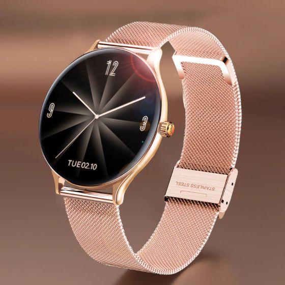 Relógio Eletrônico Smartwatch BW