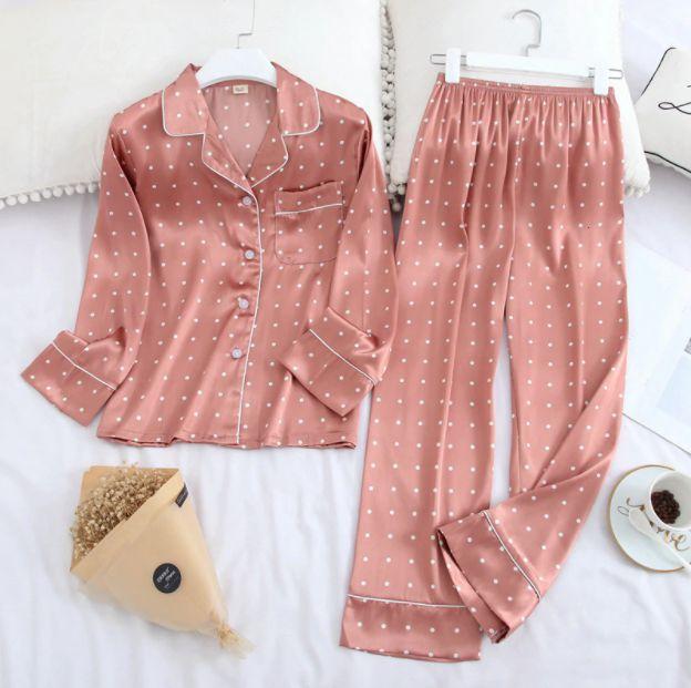 Pijama Feminino Moscou