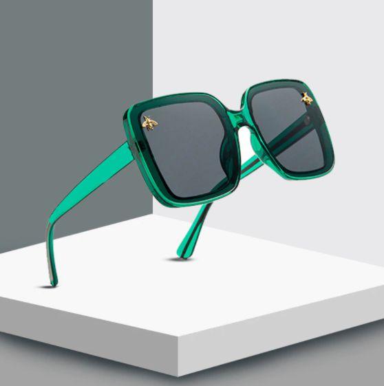 Óculos de Sol Feminino Square