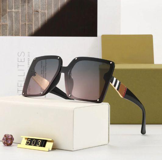 Óculos de Sol Polarizado Glamour