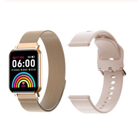 Relógio Eletrônico Smartwatch ZW