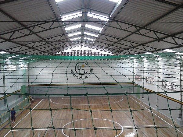 Rede de Proteção quadras e campos de futebol Fio 4
