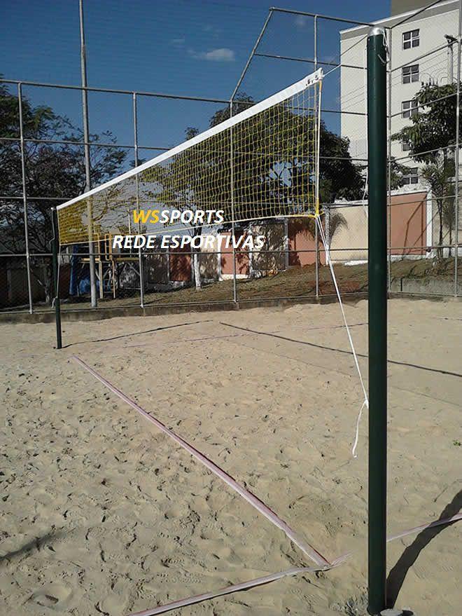 REDE PETECA PRO1- 1 LONA SUPERIOR
