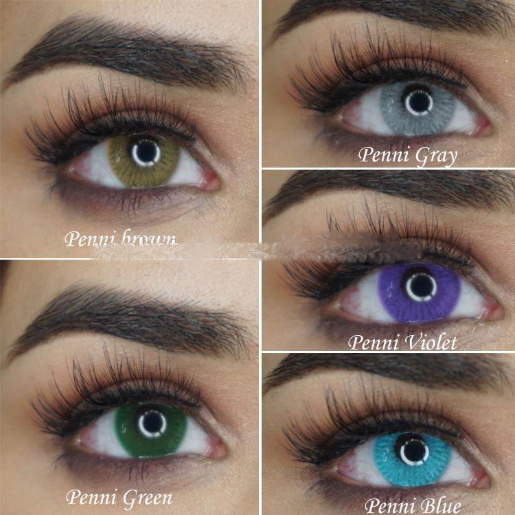 Circle Lens - Meetone Penni