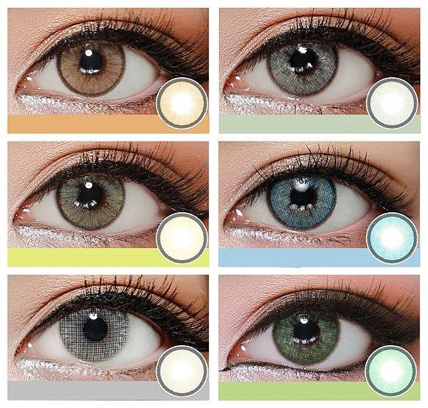 Natural Lens - Freshgo Hidrocharme
