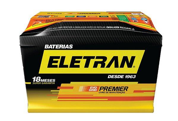 105 Ah Bateria Eletran