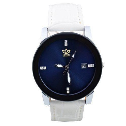 Relógio Feminino Kasi/Fmero Analógico Casual Y006 Branco