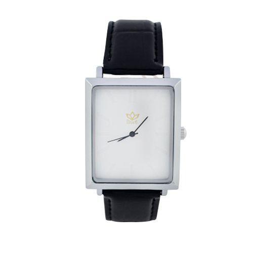 Relógio Masculino Kasi/Fmero Analógico Casual Y017 Preto