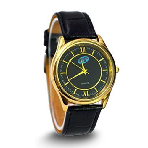 Relógio Masculino Kasi/Fmero Analógico Casual 88003G Preto