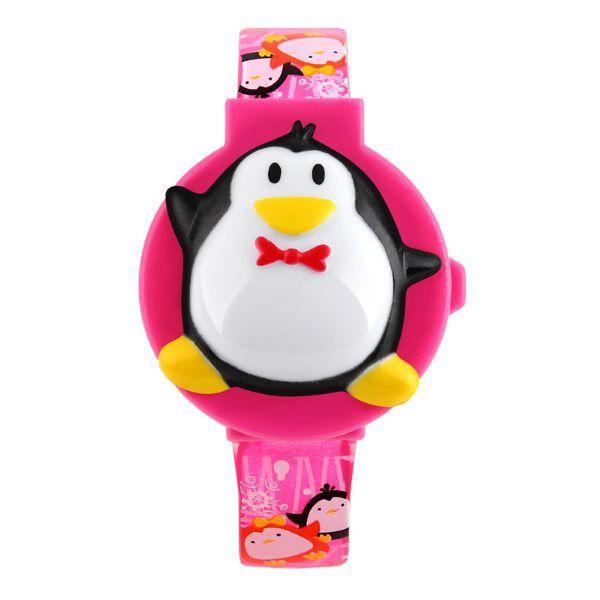 Relógio Infantil Skmei Digital 1151 Pink
