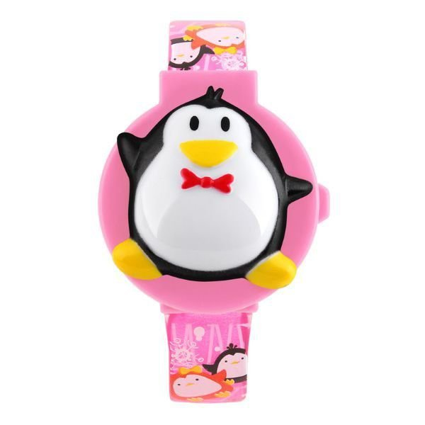 Relógio Infantil Skmei Digital 1151 - Rosa