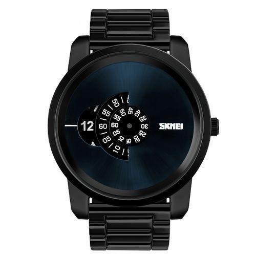 Relógio Masculino Skmei Analógico 1171 - Preto