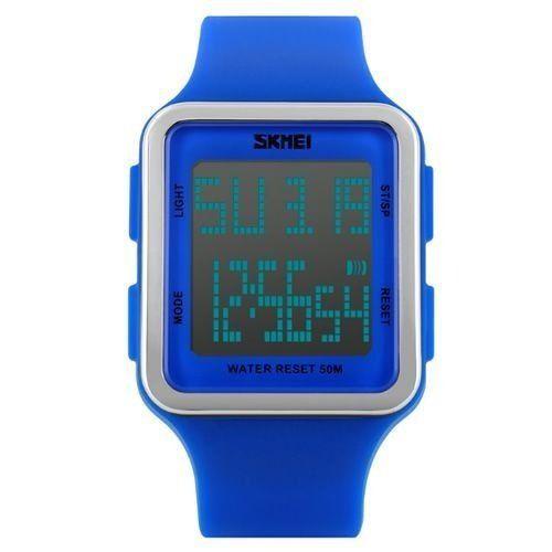 Relógio Masculino Skmei Digital 1139 Azul