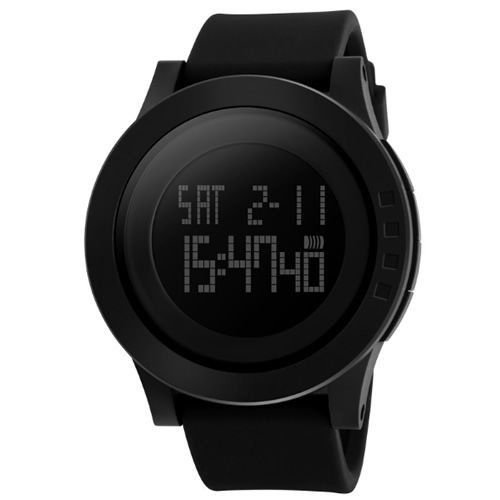 Relógio Masculino Skmei Digital 1142 Preto