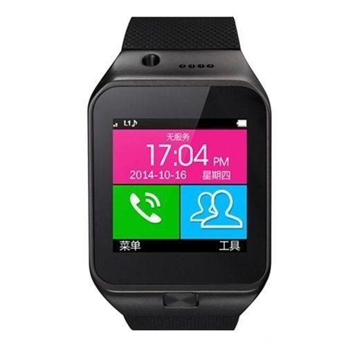 Relógio Skmei Smart S29 Preto
