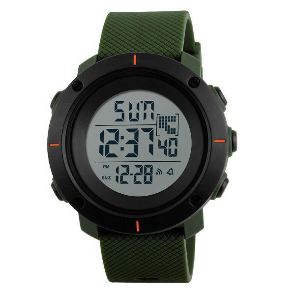 Relógio Masculino Skmei Digital 1213 - Verde