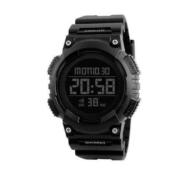 Relógio Masculino Skmei Digital 1248 - Preto