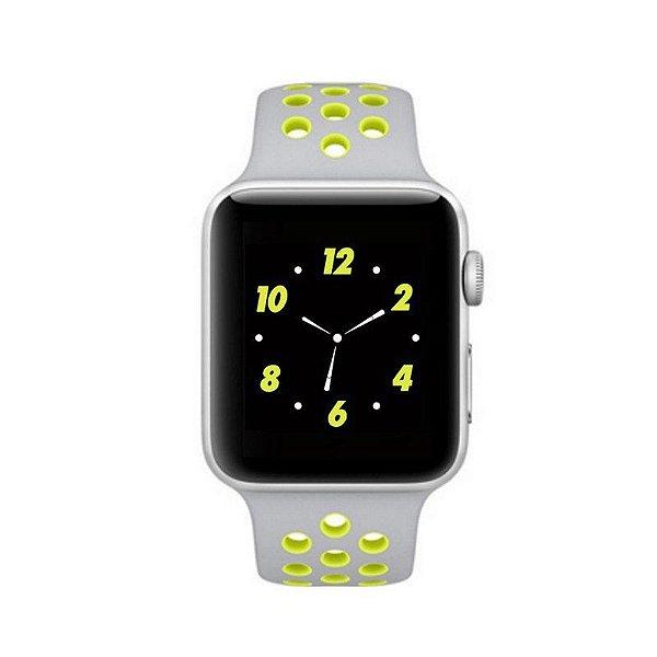 Relógio Masculino Tuguir Digital TG7009 Prata e Cinza