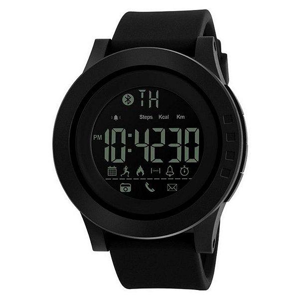 Relógio Masculino Skmei Digital 1255 - Preto