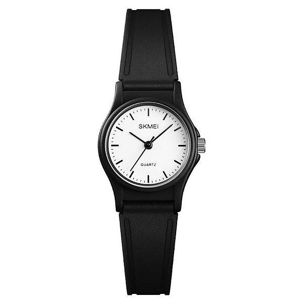 Relógio Infantil Skmei Analógico 1401 Preto