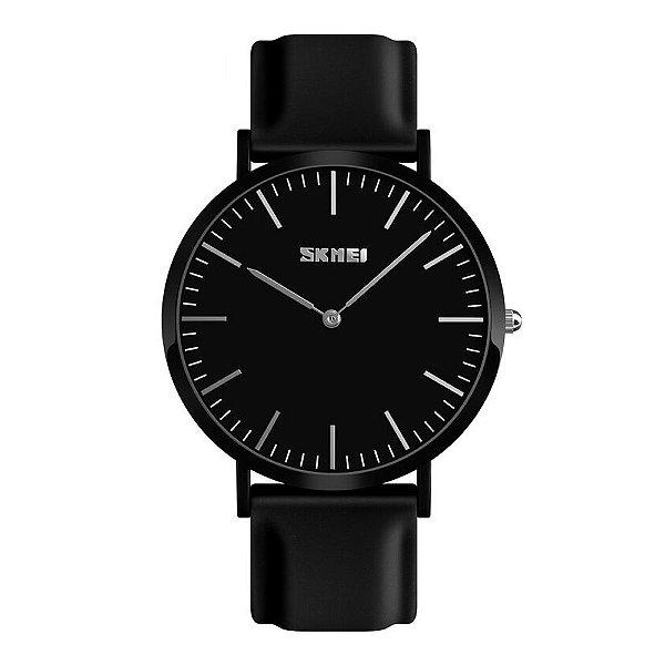 Relógio Unissex Skmei Analógico 9179 - Preto