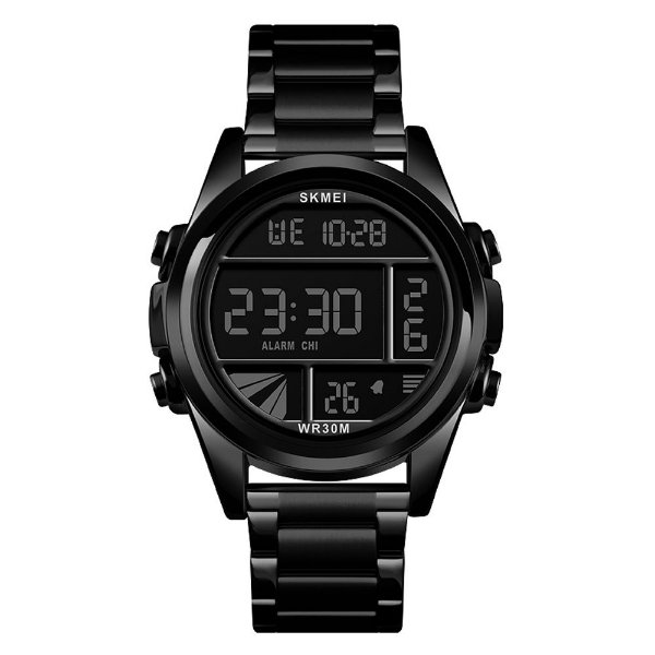 Relógio Masculino Skmei Digital 1448 - Preto