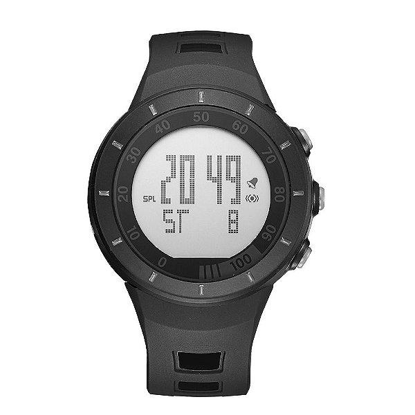 Relógio Masculino Ohsen Digital 2821 - Preto