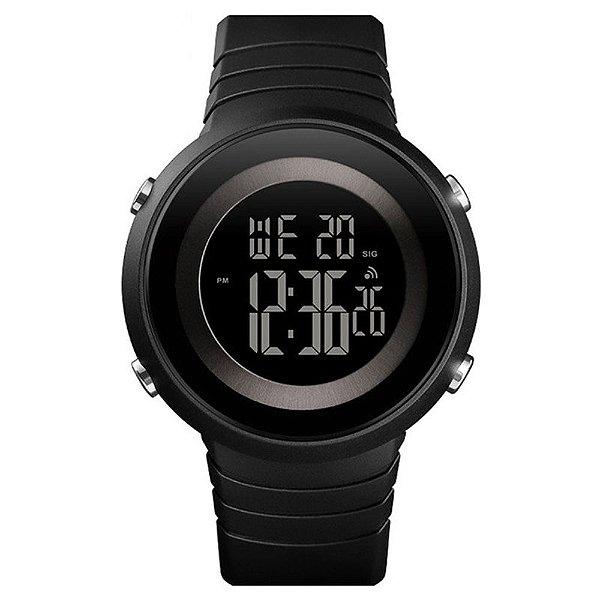 Relógio Masculino Skmei Digital 1507 - Preto