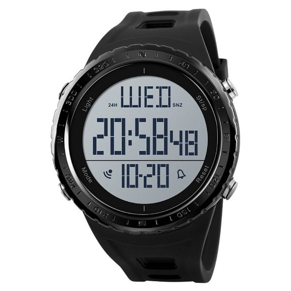 Relógio Masculino Skmei Digital 1310 - Preto
