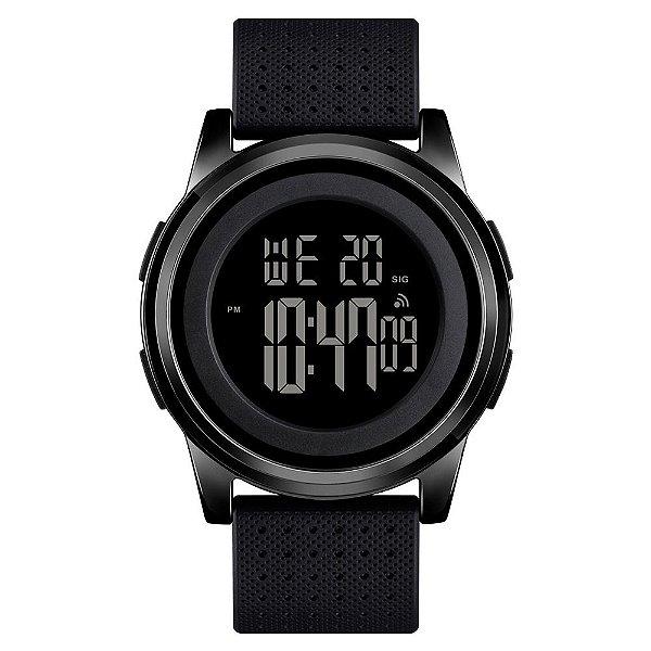 Relógio Masculino Skmei Digital 1502 - Preto