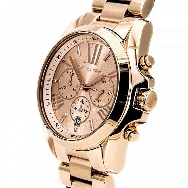 d71a252133c5d Relógio Michael Kors Feminino MK 5503 - BestwayOnLine - Produtos ...