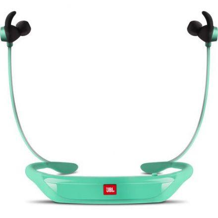 Fone de Ouvido JBL Reflect Response Bluetooth - Azul - Verde- Vermelho