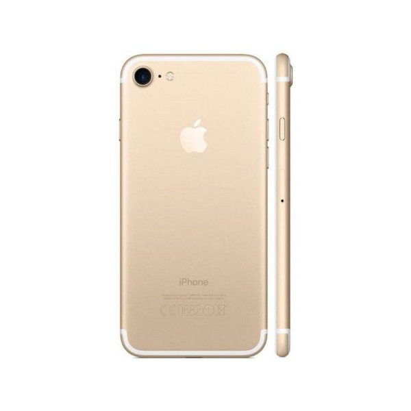 "Celular Smartphone  IPhone 7 32GB 3GB 4.7"" 12MP/7MP - Dourado"