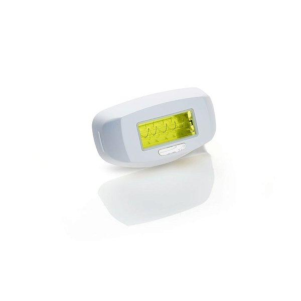 Cartucho de Lâmpada para Depilador a Luz Pulsada Flash & Go - Produto vendido sob encomenda.