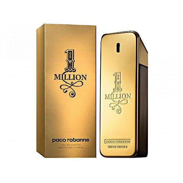 Perfume Paco Rabanne 1 Million Lucky EDT M 100ML