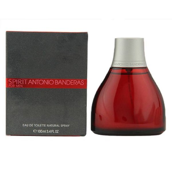 Perfume Antonio Banderas Spirit For Men EDT 100ML