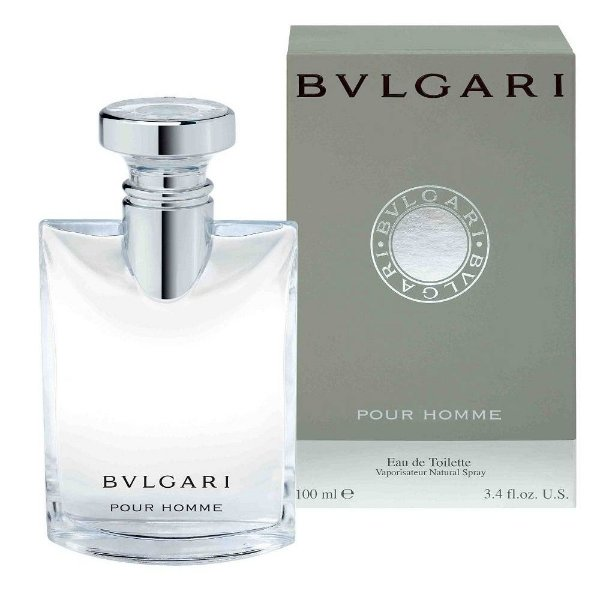 Perfume Bvlgari Masculino 100ML EDT
