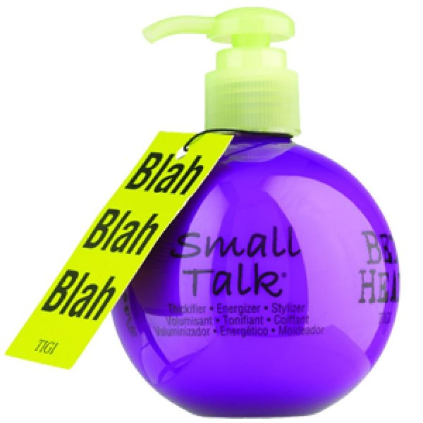 Bed Head Creme Modelador Small Talk 3-em-1 200ml