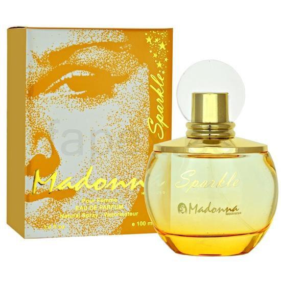 Perfume Madonna Sparkle Eau de Parfum + Body Spary 100ML