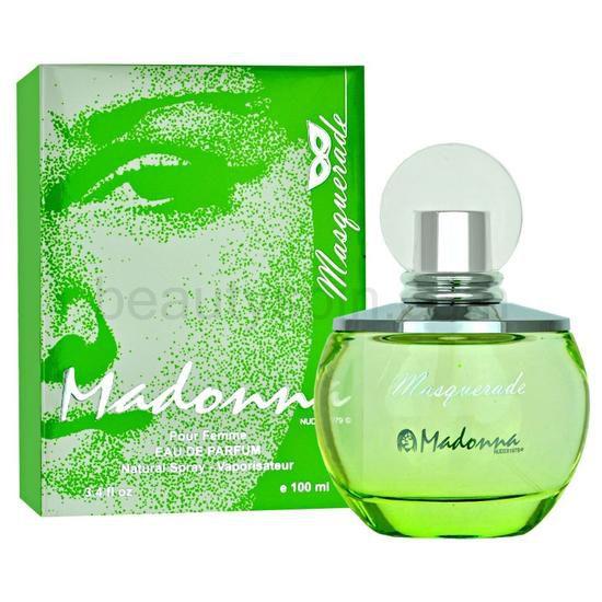 Perfume Madonna Masquerade Eau de Parfum + Body Spary Feminino 100ml