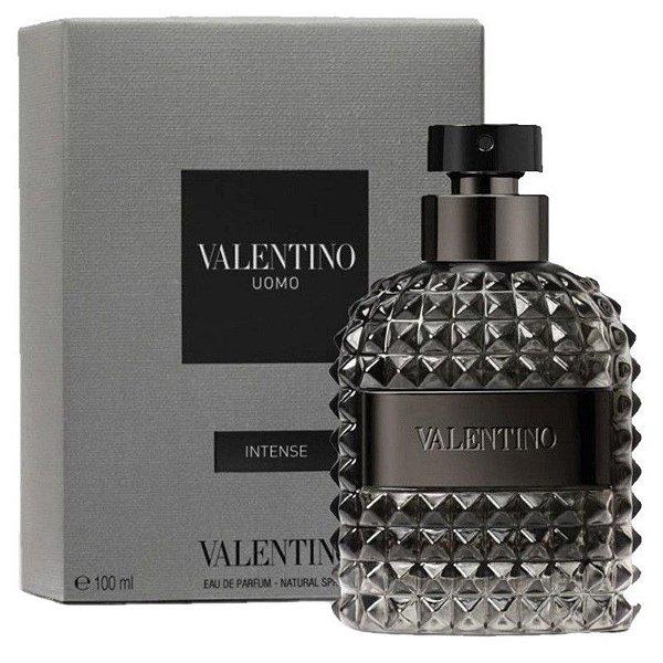 Perfume Valentino Uomo Intense Uomo 100ml EDT