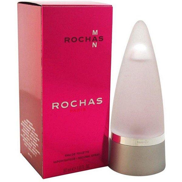 Perfume Rochas Man Rochas M 50ML