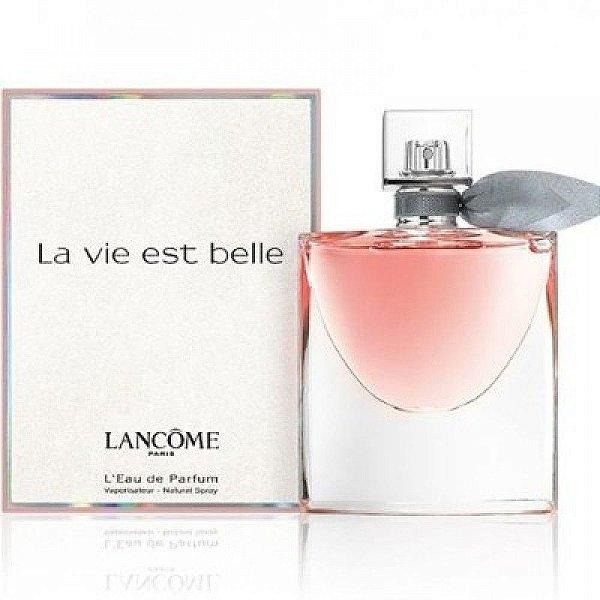 Perfume Lancôme La Vie est Belle Feminino  EDT 100ml