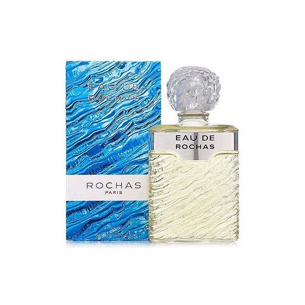 Perfume Rochas Eau de Rochas EDT F 100ML