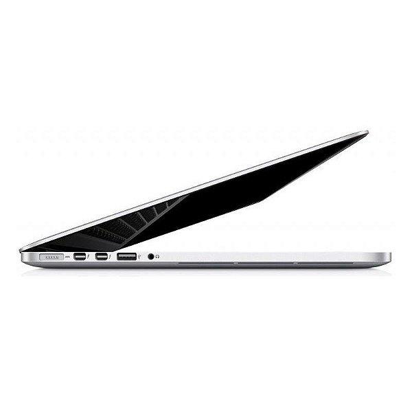 """Notebook Apple Macbook Pro MF841LLA Intel Core i5 2.9GHz / Memória 8GB / SSD 512GB / 13.3"""" Tela de Retina"""
