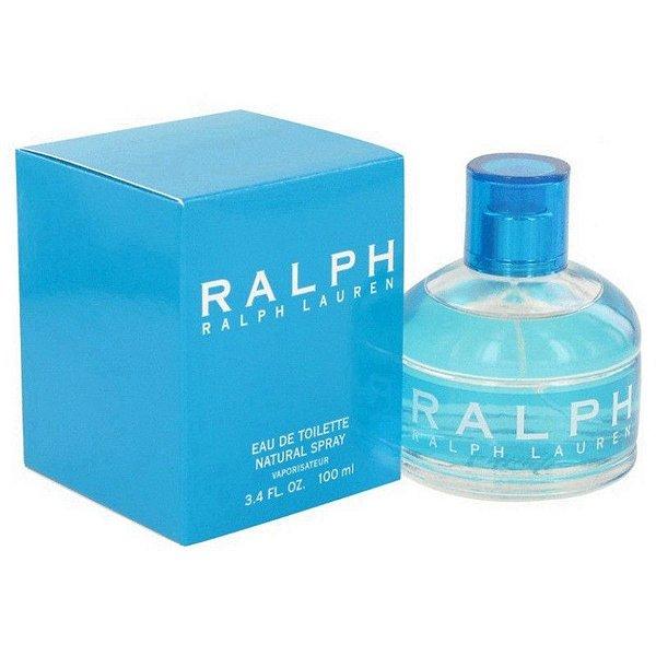 Perfume Ralph Lauren Eau De Toilette 100ml M EDT