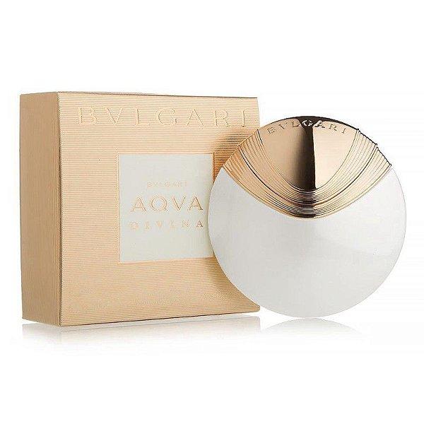 Perfume Bvlgari Aqva Divina 65ml
