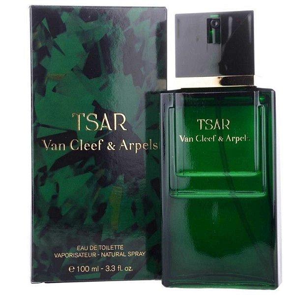 Perfume Van Cleef & Arpels TSAR 100ml