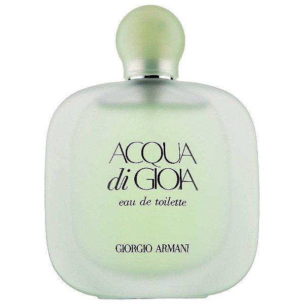 Perfume Armani Acqua Di Gioia EDT 100ML